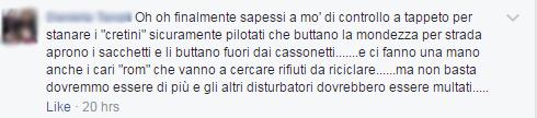 complotto renzi pd immondizia roma emergenza rifiuti - 1