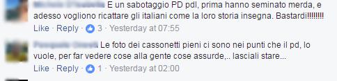 complotto renzi pd immondizia roma emergenza rifiuti - 6