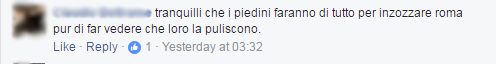 complotto renzi pd immondizia roma emergenza rifiuti - 7