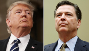 donald trump memo comey fbi russiagate impeachment - 2