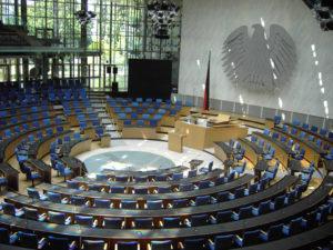 legge elettorale sistema tedesco pluricandidature