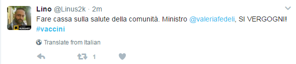 lorenziN vaccinazioni obbligatorie scuola decreto cdm - 6