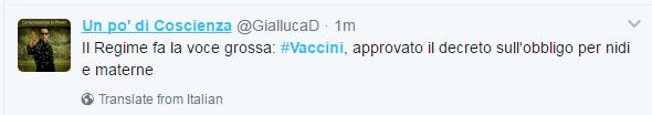 lorenzin vaccinazioni obbligatorie scuola decreto cdm - 7