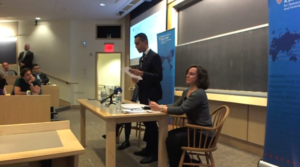 luigi di maio harvard incontro video - 1