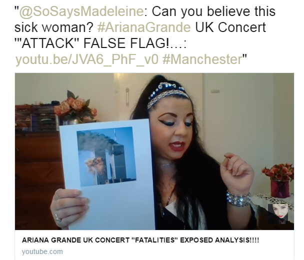 manchester false flag - 3