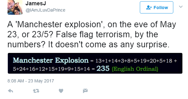 manchester false flag - 9