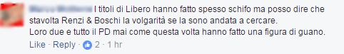 maria elena boschi sessismo libero - 3