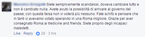 nuovo regolamento ambulanti m5s roma coia commissione commercio - 3