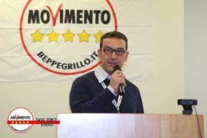 nuovo regolamento ambulanti m5s roma coia commissione commercio - 5