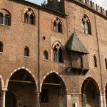 palazzo ducale di mantova musei
