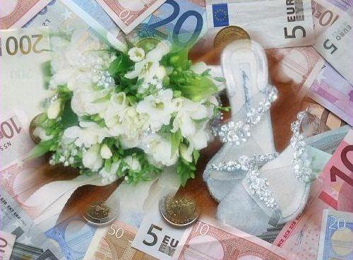 Quanto costa un matrimonio nextquotidiano for Quanto costa un garage per una macchina