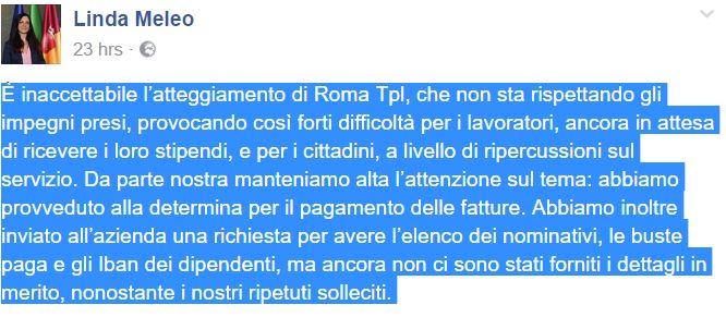 roma tpl scarl 2
