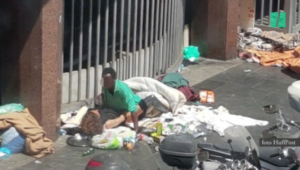 sesso roma piazza indipendenta palazzo curtatone - 4