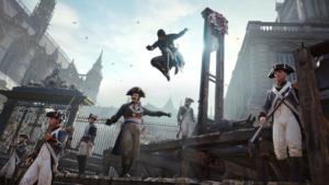 tg4 isis assassin creed unity terroristi videogame -1
