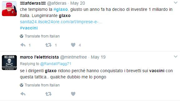 vaccini glaxo complotto - 3