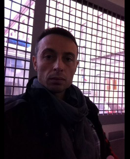 Diritti gay, arrestato a Mosca Yuri Guaiana