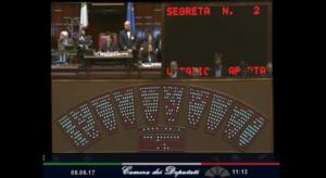 alessandro di battista emendamento fraccaro biancofiore legge elettorale camera - 7
