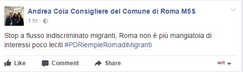 andrea coia migranti - 1
