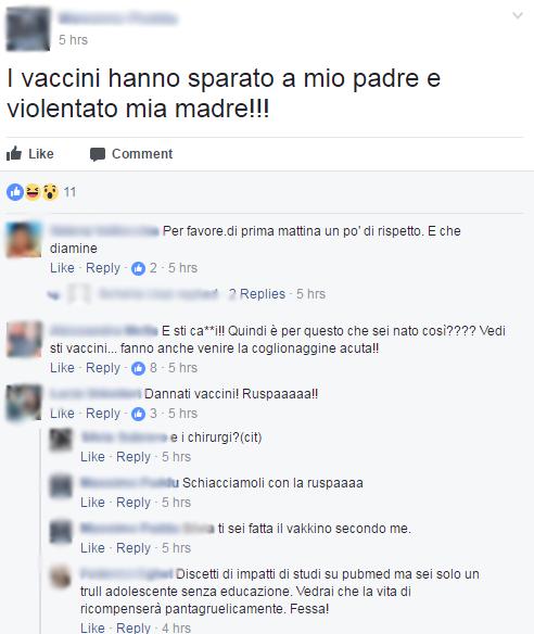 antivax troll vaccini - 9