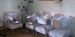 bimba ospedale sassari