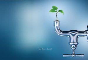 come risparmiare l'acqua 1