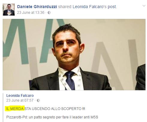 daniele ghirarduzzi parma pizzarotti sindaco 2017 -6