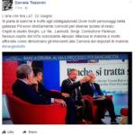 daniele tizzanini m5s denunce rai la 7 giornalisti - 9