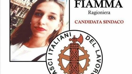 fiamma negrini fasci italiani del lavoro - 5