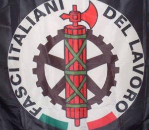 fiamma negrini fasci italiani del lavoro sermide felonica ricorso insulti - 2