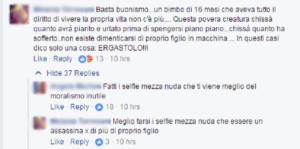 ilaria-naldini-bambino-arezzo-mamma-facebook-2
