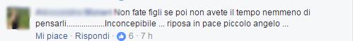 ilaria naldini bambino arezzo mamma facebook - 4