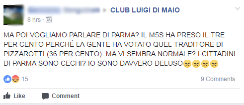 m5s amministrative 2017 club luigi di maio - 21