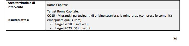 m5s superamento campi rom piano virginia raggi - 3