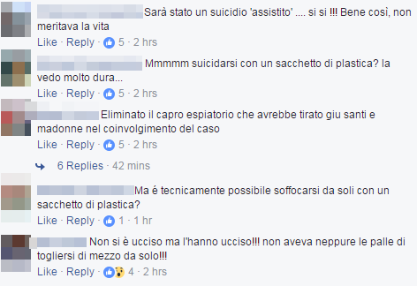 marco prato suicidio carcere luca varani - 19