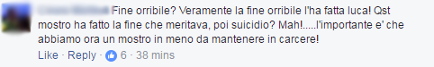 marco prato suicidio carcere luca varani - 2