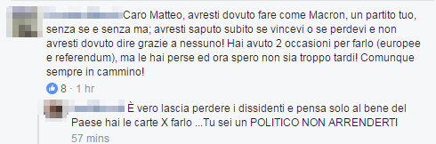 matteo renzi news ballottaggio amministrative - 2