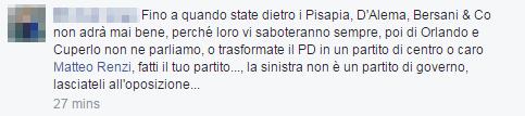 matteo renzi news ballottaggio amministrative - 3