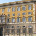 palazzo dell'ex sant'uffizio