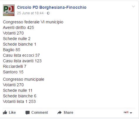 pd roma orfini circoli - 5