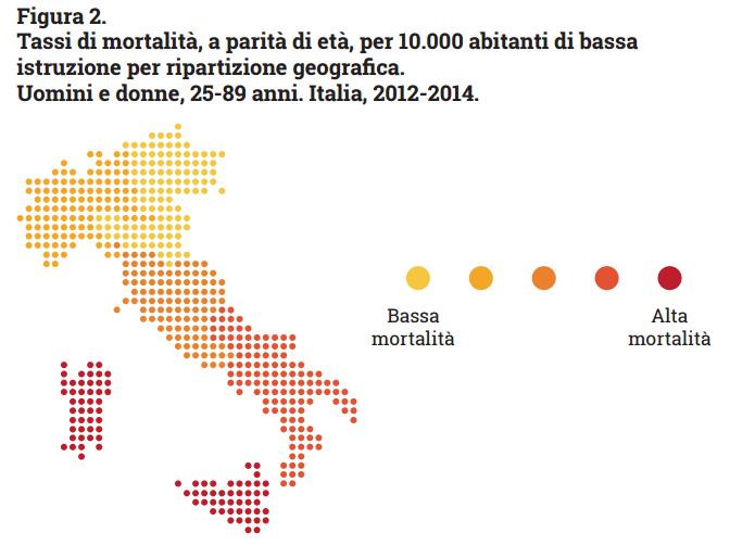 salute disuguale italia - 1