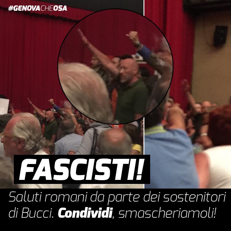 Comunali in Italia: Genova al centrodestra