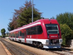 scontro treni galugnano san donato