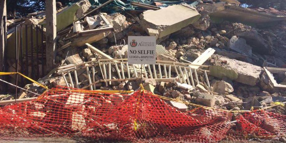 La tassa di successione sulle macerie del terremoto di for Successione 2017