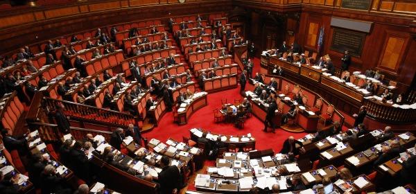 I 100 deputati in meno nel pd se si votasse oggi for Deputati pd