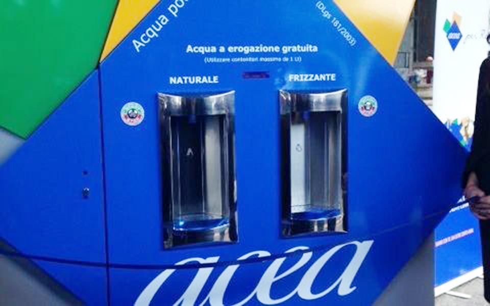 Il piano ACEA: Roma otto ore senza acqua dal 28 luglio - neXt Quotidiano