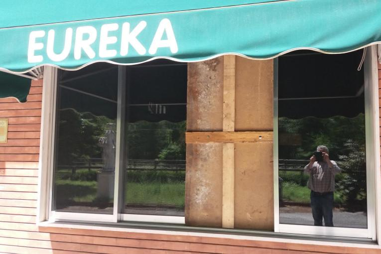 albergo eureka vobarno