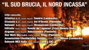 briganti canadair vigili del fuoco protezione civile babcock - 1