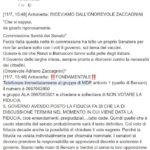 decreto vaccini fiducia mdp 4