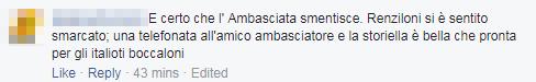 di maio canadair ambasciata francese - 8