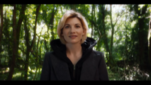 doctor who jodie whittaker - 9